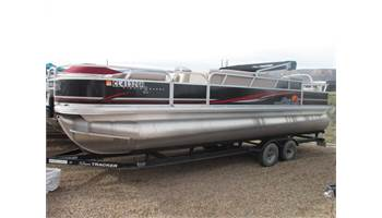 2014 Fishing Barge 24