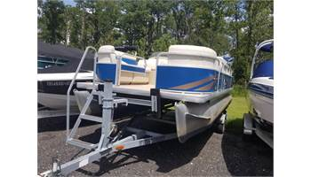 2013 Sweetwater SW 2086 FC