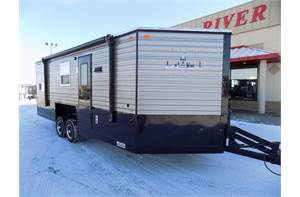 Ice Castle 8x21v RV Limited