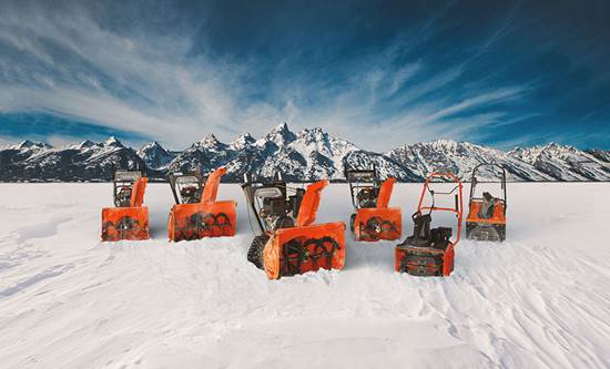 best-snowblowers-2019-ariens-family