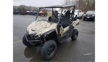 2019 WOLVERINE X2 R-SPEC Realtree