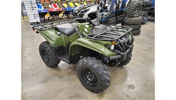 2020 Kodiak 700 4wd Green