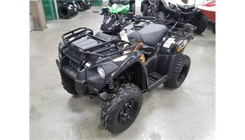 2018 Brute Force 300 Black