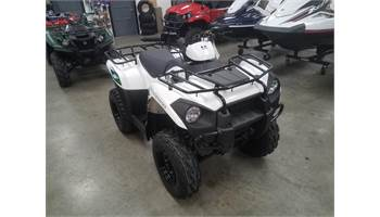 2018 BRUTE FORCE 300 White
