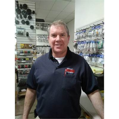 Gerry Harless - General Manager