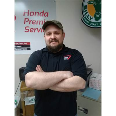 Adam Mayes - Shop Foreman