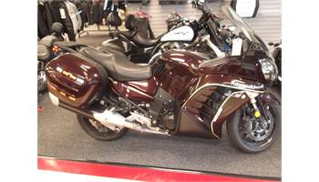 2012 Concours 1400