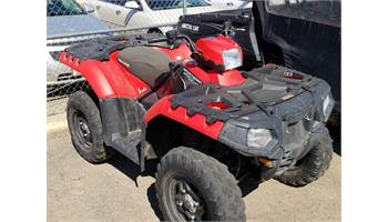 2011 550 Sportsman Base Model