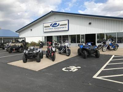 WELCOME TO PREFERRED POWERSPORTS