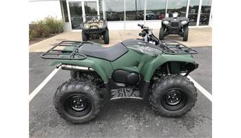 2019 Kodiak 450 EPS 4WD Green
