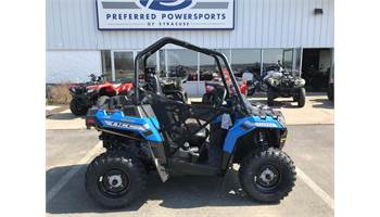2019 Polaris ACE 500 - Velocity Blue