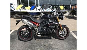 2013 Speed Triple R
