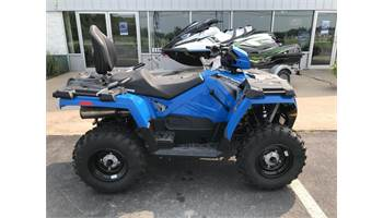 2019 Sportsman Touring 570 EPS - Velocity Blue