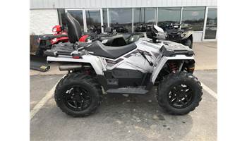 2019 Sportsman Touring 570 SP - Turbo Silver