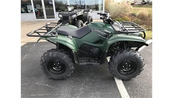 2019 Kodiak 700 4WD Green