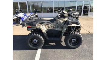 2019 Sportsman 570 - Polaris Pursuit Camo
