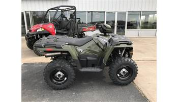 2019 Sportsman 450 H.O. - Sage Green