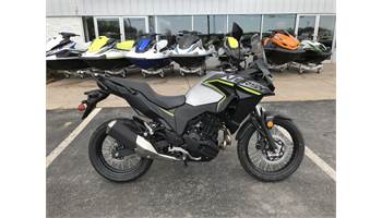 2019 VERSYS X300 ABS