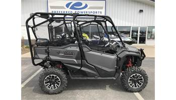 2018 Pioneer 1000-5 Limited Edition
