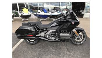 2019 Gold Wing