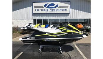 2019 VX Deluxe (Black Metallic/Lime Yellow)