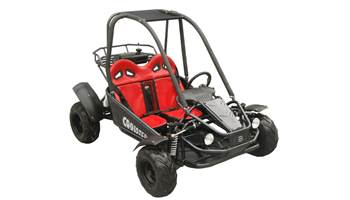 125CC Fully Automatic Go Kart