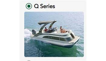 2019 Q Series Bennington Pontoons-WE BUILD TO ORDER-CALL US TODAY