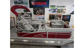 2020 20 SLV Cruise Value Yamaha High Thrust 50hp Great Options