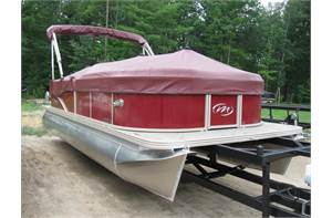 "22 Aurora LE Twin Tube 25"" 115hp. Save with a 90hp or 75hp"