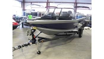 2019 Pro Mag 172 115hp Yamaha and Trailer