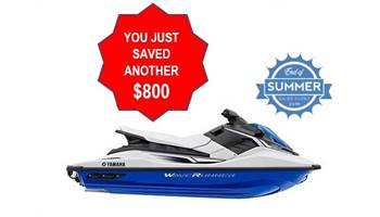 2019 EX Sport White/Blue YOU JUST SAVED ANOTHER $800!