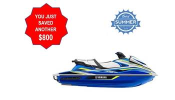 2019 GP1800R Blue/White YOU JUST SAVED ANOTHER $800!