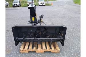 SB72 Single Auger Snowblower