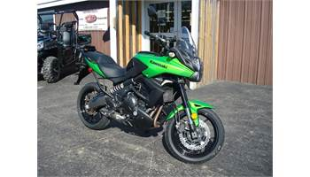 2014 Versys 650 ABS