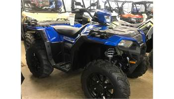 2019 Sportsman XP 1000 - Radar Blue