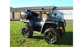 2016 Sportsman 570 SP - Accessories