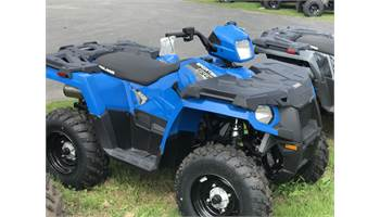 2019 Sportsman 570 - Blue