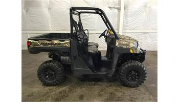 2018 RANGER XP® 1000 EPS - Polaris Pursuit® Camo