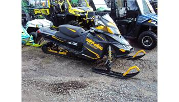 2013 Renegade Backcountry Rotax® E-TEC® 600 H.O.