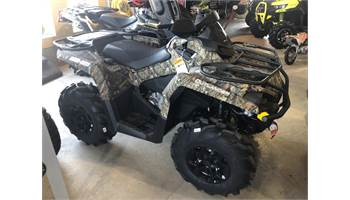 2019 CAN-AM OUTLANDER 450 MOSSY OAK HUNTING EDITION