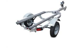 Wave Spark Aluminum Trailer