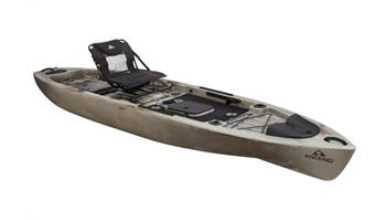 2019 128T Sit-On-Top Kayak Yak-Power Desert Storm