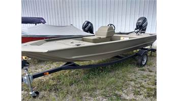 2019 GRIZZLY 1648 SC 25HP