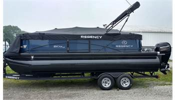 2019 210 DL3 Blue 150HP