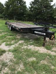 2000_Other_Dynaweld_25_25k_Pintle_Hitch_Deckover_Equipment_Trailer_UEhIEC