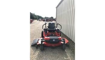 2007 ZD331LP-72 Commercial Turf Mower