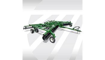 2014 7000 Series Disk Harrow