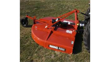 2014 Rhino RB Series Mowers