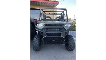 2019 RANGER CREW® XP 1000 EPS - Sage Green