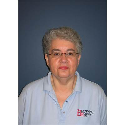Anna Mae Costello - Assistant Parts Manager